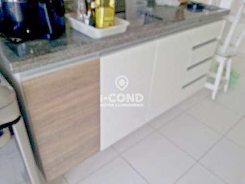 Apartamento, código 55356991 em Santos, bairro Marapé