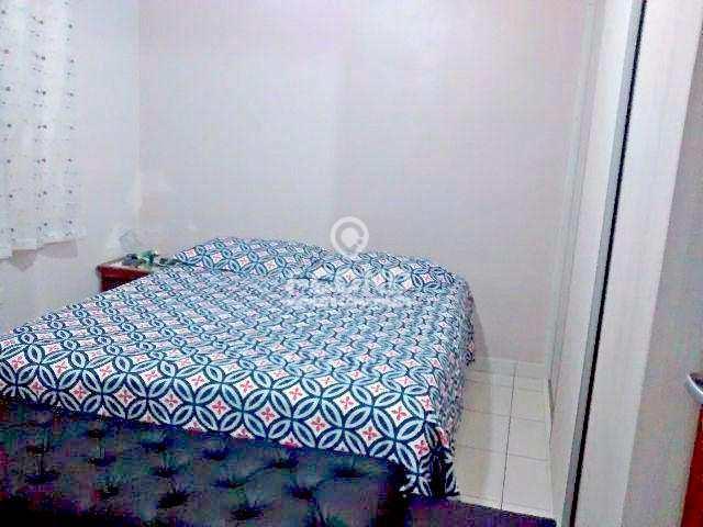 Casa de Condomínio em Santos, no bairro Chico de Paula