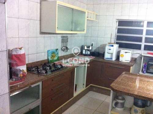 Casa, código 55117414 em São Vicente, bairro Vila Iolanda