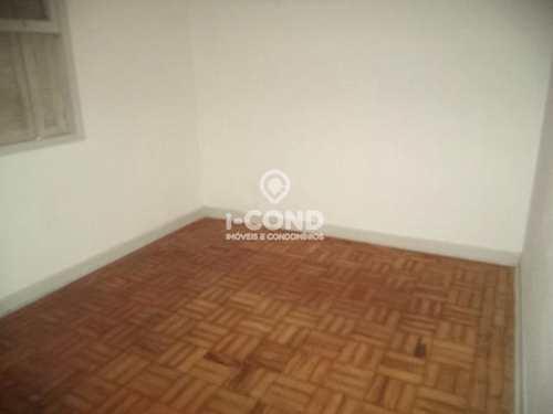 Apartamento, código 54689294 em Santos, bairro Boqueirão