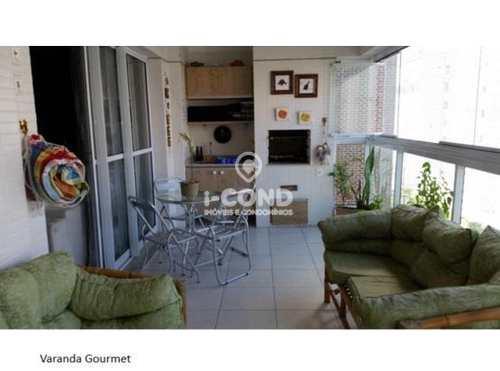 Apartamento, código 54586460 em Santos, bairro José Menino