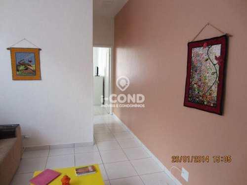 Apartamento, código 54559151 em Santos, bairro Embaré