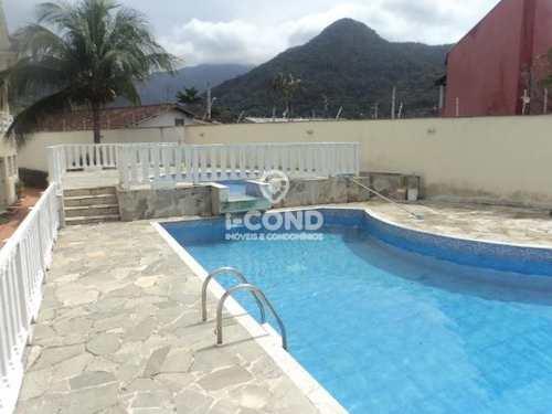 Sobrado de Condomínio, código 54539746 em Caraguatatuba, bairro Martim de Sá