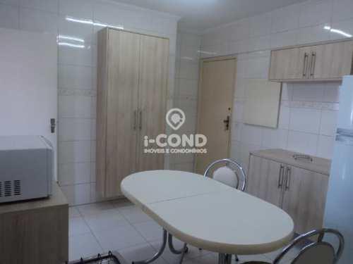 Apartamento, código 54522530 em Santos, bairro Gonzaga