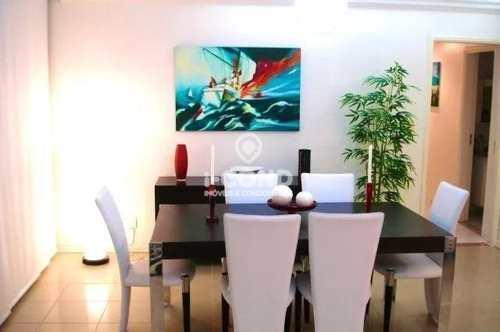 Apartamento, código 54513552 em Santos, bairro Gonzaga
