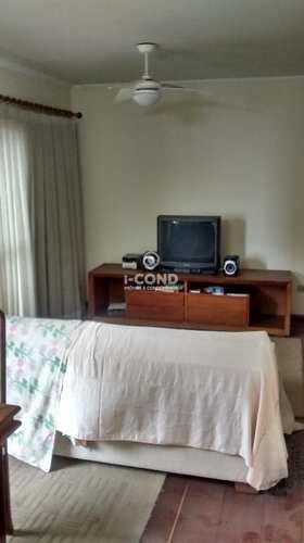 Apartamento, código 54262956 em Santos, bairro Boqueirão