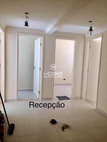 Conjunto Comercial, código 55070520 em Santos, bairro Gonzaga