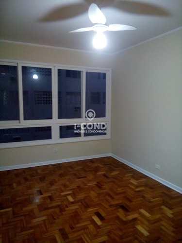 Apartamento, código 63003278 em Santos, bairro Boqueirão
