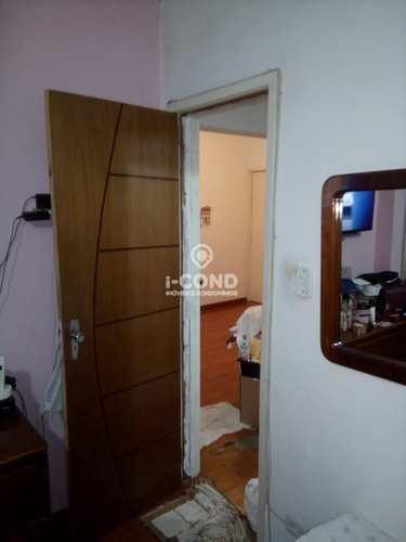 Apartamento, código 63003280 em Santos, bairro José Menino