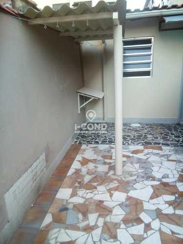 Casa, código 63003296 em Santos, bairro Aparecida
