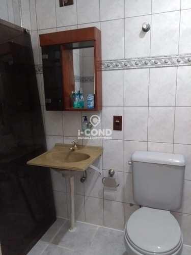 Apartamento, código 63003302 em Santos, bairro Vila Belmiro