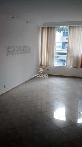 Apartamento, código 63003307 em Santos, bairro Aparecida