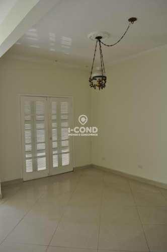 Apartamento, código 63003314 em Santos, bairro Boqueirão