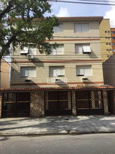 Apartamento, código 63003324 em Santos, bairro Vila Belmiro