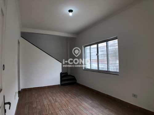 Casa de Condomínio, código 63003328 em Santos, bairro Macuco