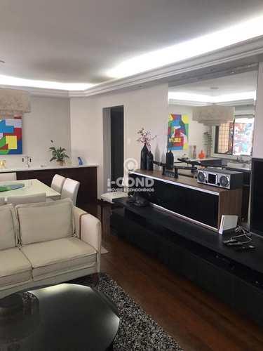 Apartamento, código 63003343 em Santos, bairro Boqueirão
