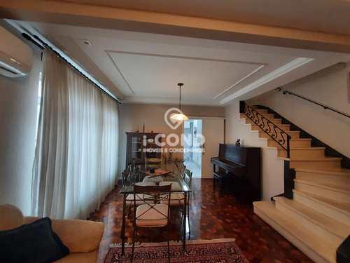 Casa, código 63003355 em Santos, bairro Campo Grande