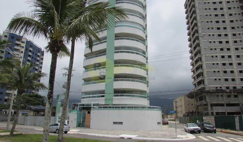 Empreendimento em Praia Grande, no bairro Flórida