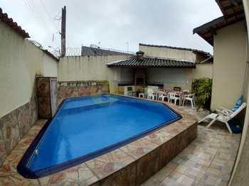 Casa, código 2 em Praia Grande, bairro Caiçara