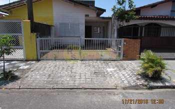 Casa, código 2535 em Praia Grande, bairro Real