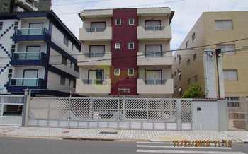 Apartamento, código 2536 em Praia Grande, bairro Caiçara