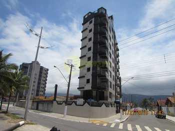 Apartamento, código 2533 em Praia Grande, bairro Real