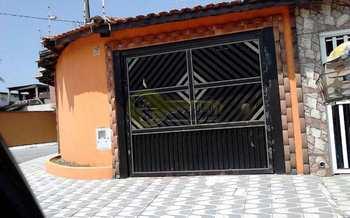 Casa, código 2532 em Praia Grande, bairro Mirim