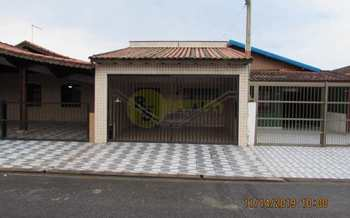 Casa, código 2528 em Praia Grande, bairro Jardim Imperador