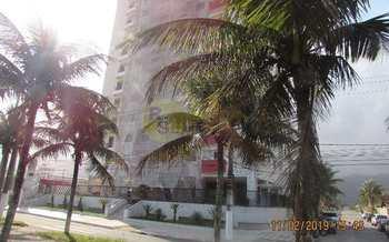 Apartamento, código 2519 em Praia Grande, bairro Flórida