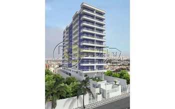 Apartamento, código 2507 em Praia Grande, bairro Boqueirão