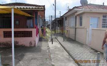 Kitnet, código 2508 em Praia Grande, bairro Caiçara