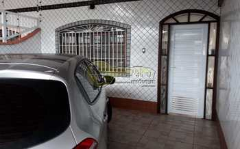 Casa, código 2497 em Praia Grande, bairro Jardim Real