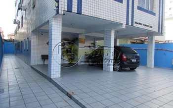 Apartamento, código 2490 em Praia Grande, bairro Boqueirão