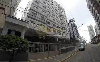 Apartamento, código 2487 em Praia Grande, bairro Cidade Ocian