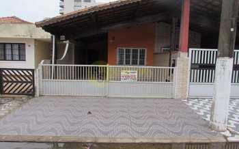 Casa, código 2483 em Praia Grande, bairro Jardim Real