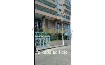 Apartamento, código 2454 em Praia Grande, bairro Campo da Aviação