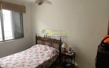 Apartamento, código 2449 em Praia Grande, bairro Vila Guilhermina