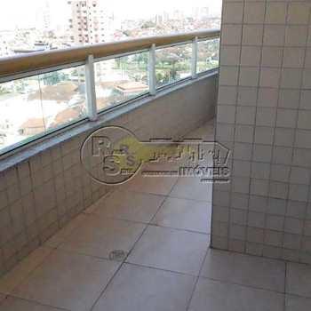 Apartamento em Praia Grande, bairro Balneário Maracanã