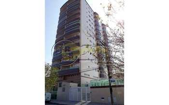 Apartamento, código 2444 em Praia Grande, bairro Balneário Maracanã