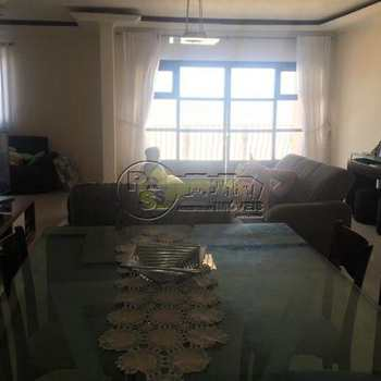 Apartamento em Praia Grande, bairro Vila Guilhermina