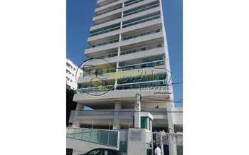 Apartamento, código 2435 em Praia Grande, bairro Ocian