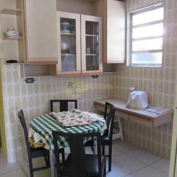 Casa de Condomínio em Praia Grande, bairro Solemar