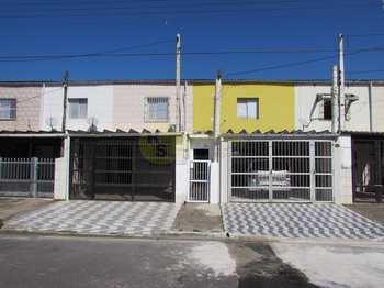 Casa de Condomínio, código 2432 em Praia Grande, bairro Solemar