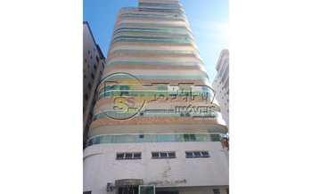 Apartamento, código 2428 em Praia Grande, bairro Vila Tupy
