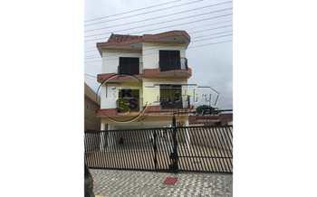 Apartamento, código 2424 em Praia Grande, bairro Real
