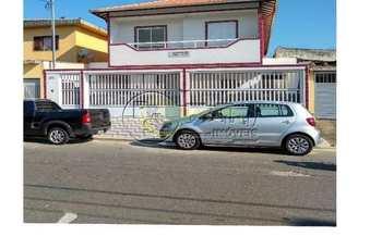 Casa de Condomínio, código 2421 em Praia Grande, bairro Tupiry