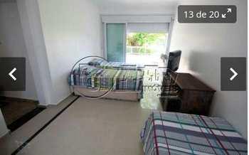 Casa, código 2418 em Itanhaém, bairro Cibratel I