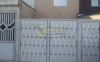 Sobrado, código 2414 em Praia Grande, bairro Nova Mirim