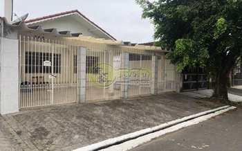 Casa, código 2480 em Praia Grande, bairro Real