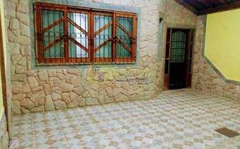 Casa, código 2406 em Praia Grande, bairro Real